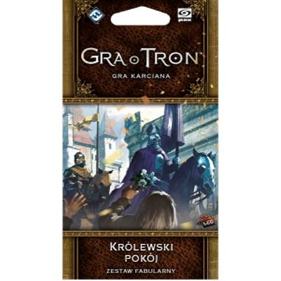 Gra o Tron: Gra karciana - Królewski pokój