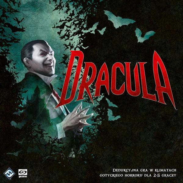 Dracula  trzecia edycja