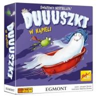 Duuuszki (Duszki) w kąpieli