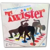 Twister Imprezowe Hasbro