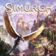 Simurgh - edycja polska