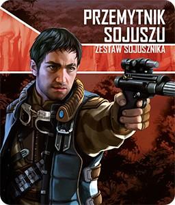 Star Wars: Imperium Atakuje - Przemytnik sojuszu