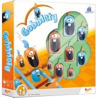 GOBBLETY Rodzinne Fox Games