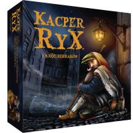 Kacper Ryx i Król Żebraków Strategiczne Jama