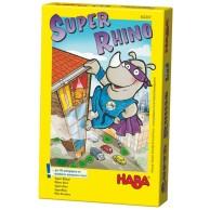 Super Rhino Dla dzieci Haba