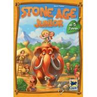 Stone Age Junior (edycja niemiecka)