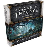 A Game of Thrones LCG SE: Wolves of the North