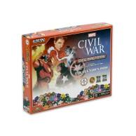 Marvel Dice Masters: Civil War Collector's Box Kościane WizKids