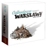 Odbudowa Warszawy Rodzinne Fabryka Gier Historycznych
