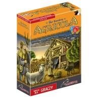 Agricola - wersja dla graczy