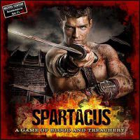 Spartacus: A Game of Blood & Treachery Strategiczne Gale Force Nine