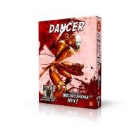 Neuroshima HEX 3.0 : Dancer Neuroshima Hex Portal