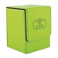 UG Pudełko Flip 100+ zielone Ultimate Guard Ultimate Guard