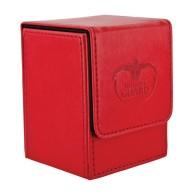 UG Pudełko Flip 100+ czerwone