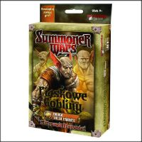 Summoner Wars: Piaskowe Gobliny - Druga Talia