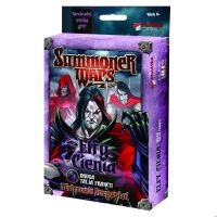 Summoner Wars: Elfy Cienia - Druga Talia