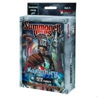 Summoner Wars: Najemników - Druga Talia Summoner Wars CUBE - Factory of Ideas