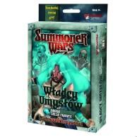 Summoner Wars: Władców Umysłów - Druga TaliaZestaw dodatkowych kart jednostek