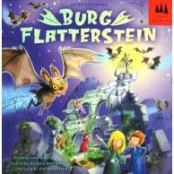 Flutterstone Castle (Nietoperzy zamek) Dla dzieci Drei Magier Spiele