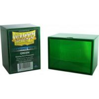 Dragon Shield Gaming Box - Green Arcane Tinmen Arcane Tinmen