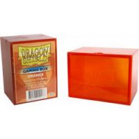 Dragon Shield Gaming Box - Orange Arcane Tinmen Arcane Tinmen