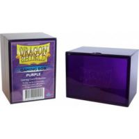 Dragon Shield Gaming Box - Purple Arcane Tinmen Arcane Tinmen