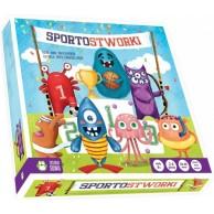 Sportostworki Dla dzieci Zielona Sowa