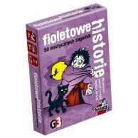 Fioletowe Historie