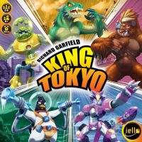 King of Tokyo 2 edition