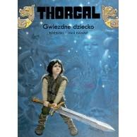 Thorgal - Gwiezdne dziecko (twarda oprawa) Tom 7