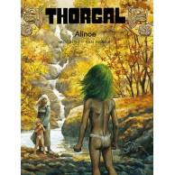 Thorgal - Alinoe (twarda oprawa) Tom 8