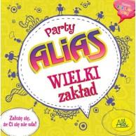Party Alias - Wielki Zakład