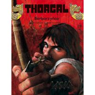 Thorgal - Barbarzyńca (twarda oprawa) Tom 27