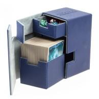 UG Pudełko Flip'n'Tray 100+ XenoSkin niebieskie