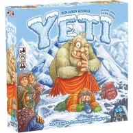 YETI - lawina dobrej zabawy