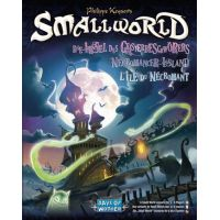 Small World - Necromancer Island Smallworld Days of Wonder