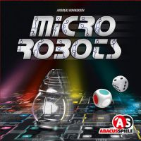 Micro Robots Logiczne Abacus Spiele