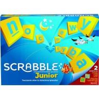 Scrabble Junior Dla dzieci Mattel