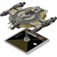Star Wars X-Wing: Siewca cienia