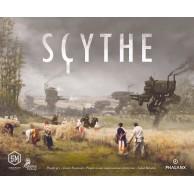 Scythe edycja polska