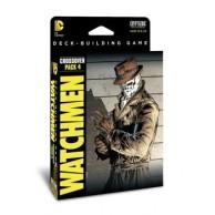 DC Comics DBG: The Watchmen Pozostałe gry Cryptozoic Entertainment
