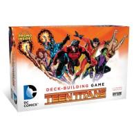 DC Comics Deck Building Game: Teen Titans Karciane Cryptozoic Entertainment