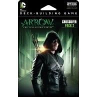 DC Comics Deck-Building Game: Arrow Pozostałe gry Cryptozoic Entertainment