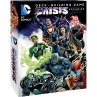 DC Comics Deck-Building Game: Crisis Expansion Pack 3 Pozostałe gry Cryptozoic Entertainment
