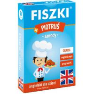Fiszki + Gra Piotruś - Zawody