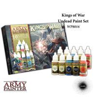 Army Painter zestaw farb Kings of War Undead