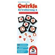 Qwirkle Erweiterung 2