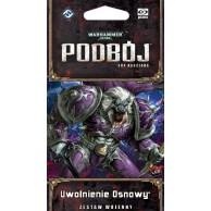 Warhammer 40 000: Podbój - Uwolnienie Osnowy Cykl Martwego świata Galakta