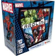 Cardline: Marvel - edycja polska