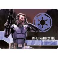 Star Wars: Imperium Atakuje - Infiltratorzy IBB Star Wars: Imperium Atakuje (PL) Galakta